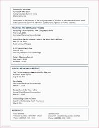 Resume Examples Microsoft Word Microsoft Word Resume Free Resume Microsoft Word Best Resume