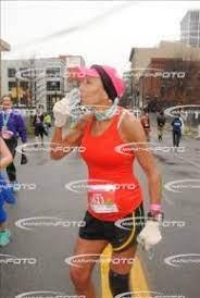 MarathonFoto - Little Rock Marathon & Half Marathon 2017 - My Photos: LYNDA  RIGGS