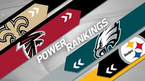 NFL Power Rankings Heading into the Divisional Round! | NFL ...