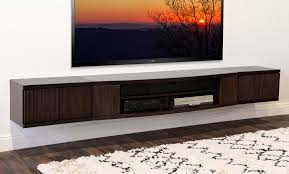 fullsize of mesmerizing floating wall mount entertainment center tv stand curve piece floating wall mount entertainment