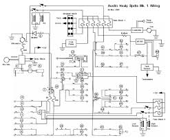 electrical modifications for a bugeye sprite Simple 3-Way Switch Diagram at Lintech 3 Way Switch Wiring Diagram
