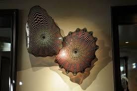 art glass sconces custom wall lighting glass gallery