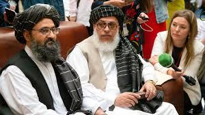 Sep 12, 2016 · the taliban once was the ruling government in afghanistan. Die Usa Verhandeln Mit Der Taliban Steht Afghanistan Kurz Vor Dem Frieden Stern De