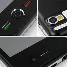 Chinese Thunder Quadband Dual SIM Wifi Touchscreen Worldphone
