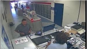 video thumbnail for garden oaks post office robbery