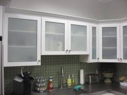 kitchen cabinet doors with glass panels lovely white kitchen cabinets with frosted glass doors from white
