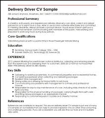 Driver Resume Impressive Beautiful Owner Operator Truck Driver Resume Sample Writing Research