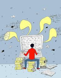 essay writing tips  more grad school than job  Pinterest