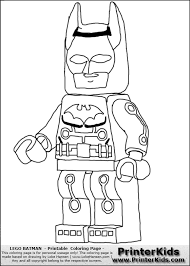 Small Picture Lego Batman 2 Maze Coloring Coloring Pages