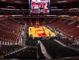 Wwe United Center Seating Chart United Center Section 210 Seat Views Seatgeek