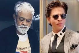 Shah Rukh Khan Has No Acting Role in Kaamyaab, Says Sanjay Mishra