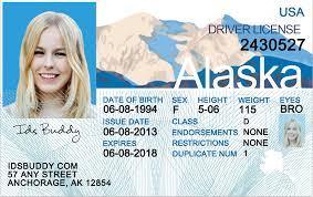 Bildresultat för id alaska