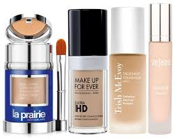 the 9 best foundations for women in their 40s
