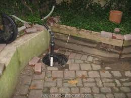 outdoor water pump patio installed sump pump outdoor water pump covers