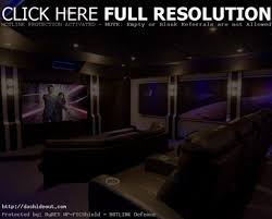 Home Theater Interior Design Theatre Best Decoration Inspiring - Home theatre interiors
