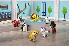 The vault in adopt me!can be found in the pet shop. Roblox Celebrity Collection Adopt Me Pet Store Deluxe Playset Toys R Us
