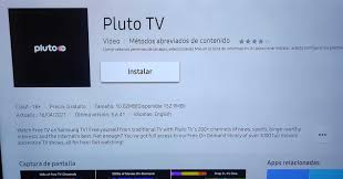 Pluto walk through and installation how to install pluto tv on samsung smart tv mxq pro 4k tv box local channel and international channel tutorial easy adding apps to a smart. Pluto Tv App For Samsung Smart Tv With Tizen With Free Channels Newsy Today