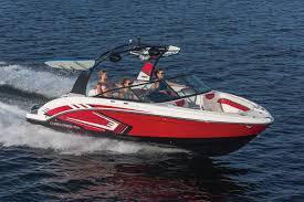 chaparral vortex jet boats