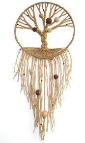 Macrame Dream Catcher Patterns Free