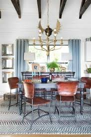 brian patrick flynn mountain house dining room opt masculine but soft