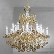 madrid imperial chandelier in old world bronze finish