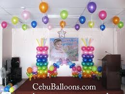 simple balloon centerpieces photos and inspiration simple balloon decorations diy balloon centerpieces no helium