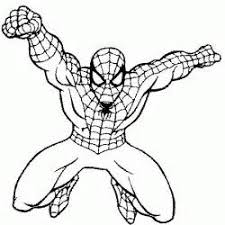 Small Picture Spiderman Coloring Pages Online Miscelaneaquartet