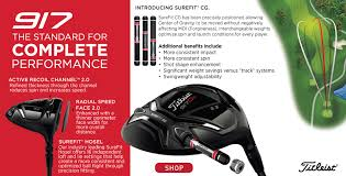 Titleist 917 Vs Taylor Made M2 Vs Callaway Epic Driver