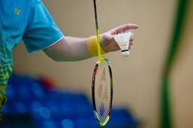Znalezione obrazy dla zapytania mistrzostwa badmintona
