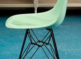 eames eiffel fiberglass side chair. fiberglass shell chair mint side eiffel base dsr eames f