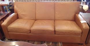 Ethan Allen Sofa Bed