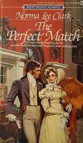 norma lee clark the perfect match
