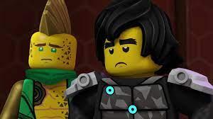Watch LEGO Ninjago S2E10