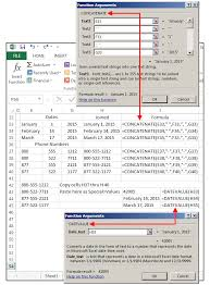 Your Excel Formulas Cheat Sheet 15 Tips For Calculations