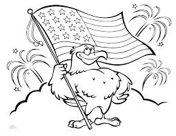 Bald Eagle Coloring Page S United States Bald Eagle Coloring Page