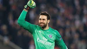 Salvatore Sirigu - Paris Saint-Germain - Best Saves - 2014/15 HD - YouTube