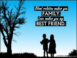 Cousin Love Quotes Mesmerizing Birthday Wishes For Cousin Brother WishesMessages