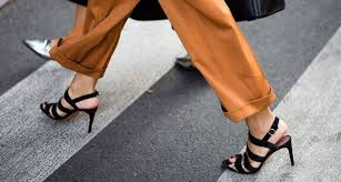 here s how to stretch and soften your new leather sandals
