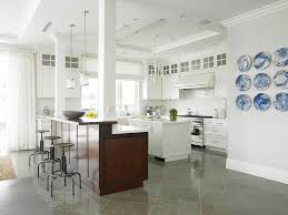 kitchen floor tiles with light cabinets. Wonderful Kitchen Interior Gray Kitchen Floor Lovely Light Tiles Design Ideas Regarding 14  From Throughout With Cabinets