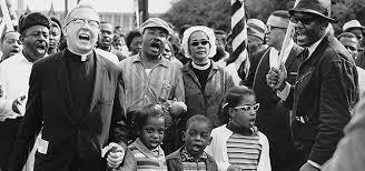 Selma annivesary: Biden opens vote access
