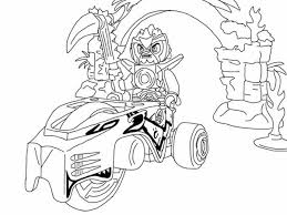 Small Picture Lego Chima Laval Jump into His Vehicle Coloring Pages Batch Coloring