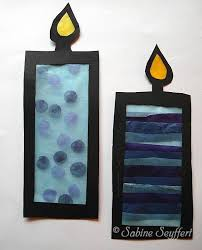 Diy Kerzen Fürs Fenster Mit Kindern Weihnachtsgeschenke