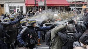 Șefi din Jandarmerie, puși sub acuzare pentru violențele de la protestul din 10 august a.c. - Stiri Maramures