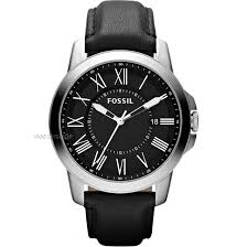 "men s fossil grant watch fs4745 watch shop comâ""¢ mens fossil grant watch fs4745"