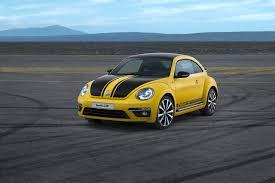 VOLKSWAGEN Beetle GSR specs - 2013, 2014 - autoevolution