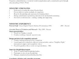 Pastor Resume Templates Best Digital Media Producer Resume Sample Pastors Download Pastor