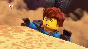 Lego Ninjago Cartoon Network Season 11