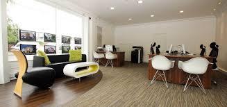 estate agent office design. Modern Estate Agent Interior Office Design