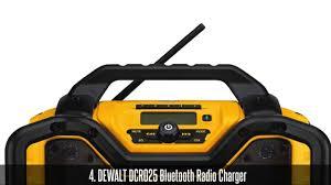 dewalt radio dcr025. best dewalt radio | top 10 dcr025 2
