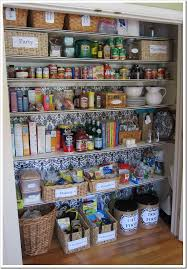 coat closet pantry